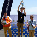 Australian Matthew Scutter Wins FAI Junior World Gliding Championships