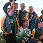 Australia takes top honours at 2016 F2 World Championships